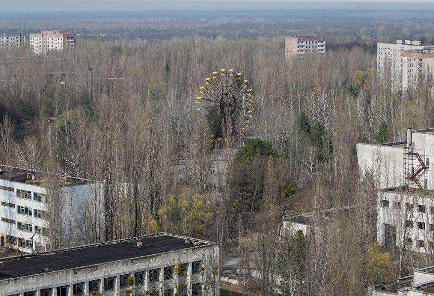 «Известия» выяснили, как обстоят дела в Чернобыле