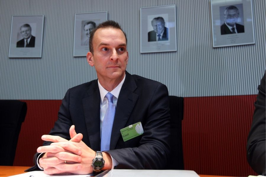 Глава USADA призвал отстранить Россию от Олимпиады в Пхенчхане