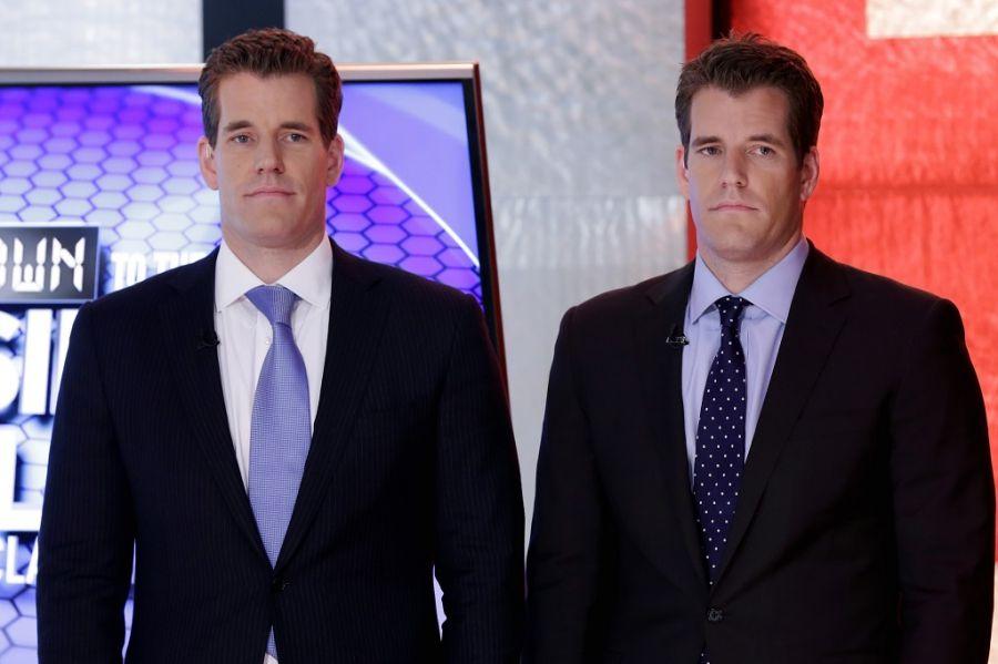 Первыми биткоиновыми миллиардерами стали братья-близнецы