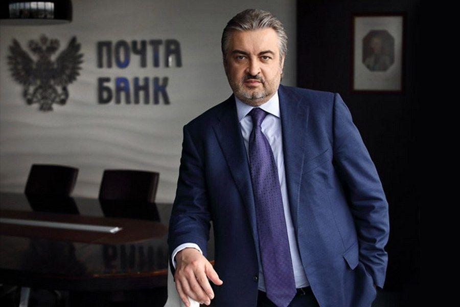 Дмитрий Руденко: До конца 2017 года в Чечне откроется 50 разных точек «Почта Банка»