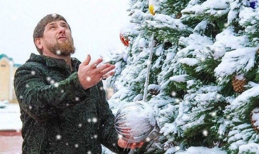 На приглашение Рамзана Кадырова встретить Новый год в Чечне откликнулись более 12 тысяч туристов