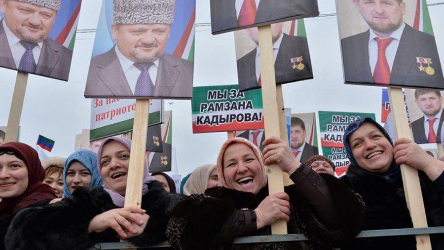 Чеченская Республика - один из лучших примеров грамотного руководства