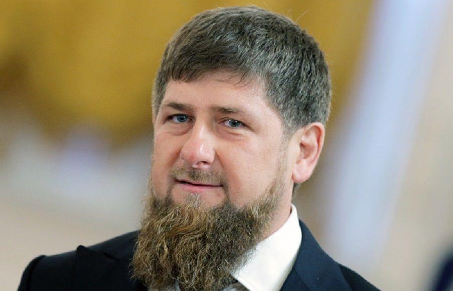 Кадыров поспорил сПавловским о собственной  будущей роли вКремле