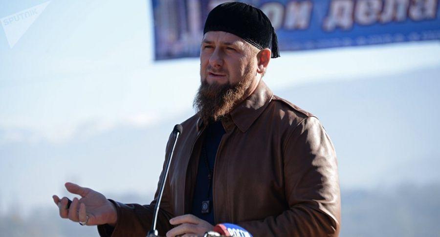 Глава Чечни и мэр Москвы – лидеры в гонке губернаторов 2017