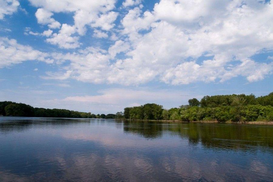 Открыта Перепись малых водоемов России