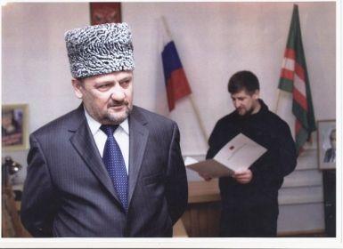 Евкуров: Ахмат-хаджи Кадырову удалось сплотить свой народ