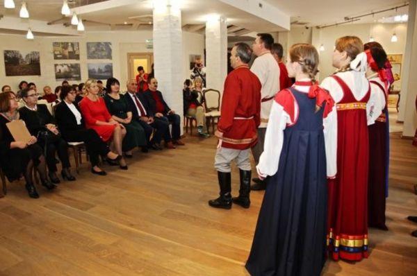 Выставка, посвященная жизни и творчеству Лермонтова, открылась в Ростове-на-Дону