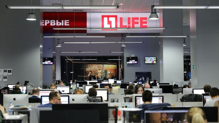 Телеканал Life прекратил вещание