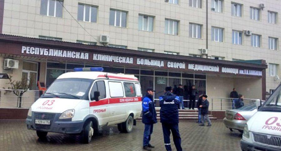 Минздрав Чечни взял под контроль лечение 19-летнего Юсупа Эскиева