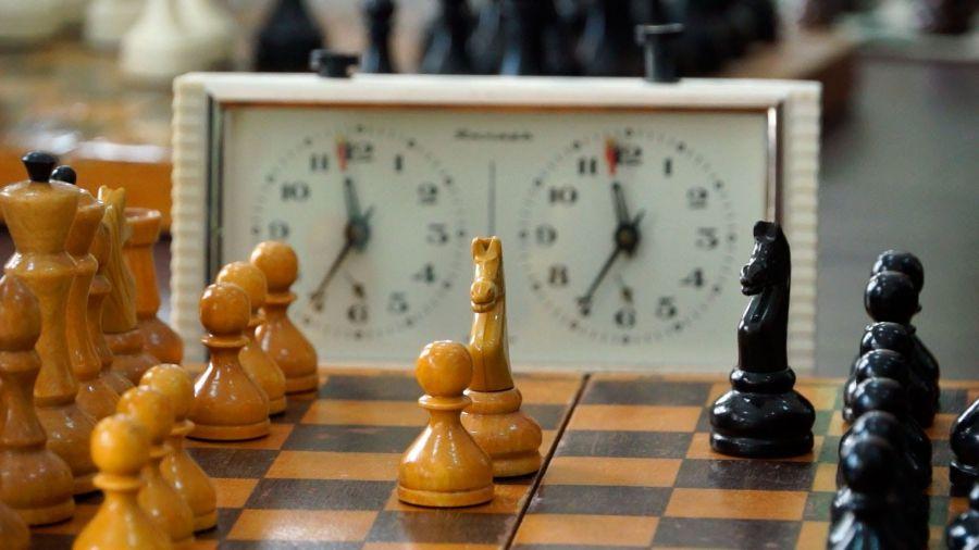 В Ростове-на-Дону пройдет турнир по шахматам памяти А-Х. Кадырова