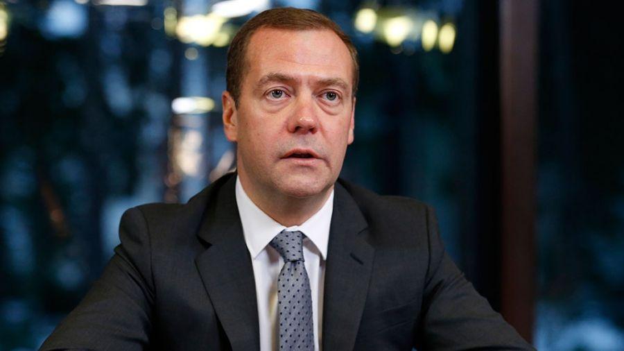 Медведев назвал одну изсамых «кричащих» сложностей русской экономики