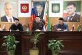 В Министерстве имущественных и земельных отношений Чеченской Республики прошло заседание Совета по противодействию коррупции