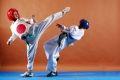 Спортсмены  из ЧР принимают участие в Международном турнире по тхэквондо