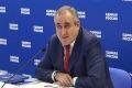 Неверов рассказал о съезде «Единой России»