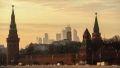 Температурный рекорд побит в Москве в первый день февраля