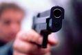 Полиция разыскивает мужчину, обстрелявшего прохожего в центре Москвы