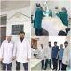 Врачи РКБСМП им.У.И.Ханбиева выезжают в сельские больницы для приема пациентов