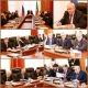 В Парламенте Чечни прошло 8-е заседание совета