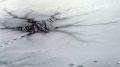 МЧС РФ по Чечне призывает не выходить на лед