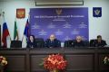 В УФСИН России по Чеченской Республике прошел слет молодых сотрудников