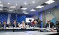 Федеральный оргкомитет утвердил результаты предварительного голосования