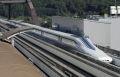 В Японии поезд на магнитной подушке установил новый мировой рекорд скорости