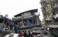 Число жертв землетрясения в Непале достигло 3326 человек