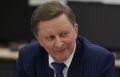 Иванов: кампания против Путина в СМИ имеет целью дискредитировать власть в глазах народа