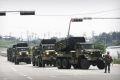 Республика Корея увеличит свой оборонный бюджет на 2016 год
