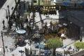 Задержанный по делу о взрыве в Бангкоке мог быть участником преступного синдиката