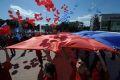 Эксперты: проведение Всемирного фестиваля молодежи в РФ позволит повысить имидж страны