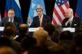 В Мюнхене договорились о перемирии в Сирии