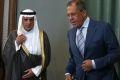 Источник: Лавров встретится с главой МИД Саудовской Аравии