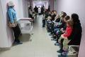 Минздрав: вторая волна гриппа ожидается в марте