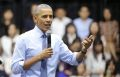 СМИ: в КНДР считают лицемерными высказывания Обамы о денуклеаризации