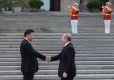Визит Путина в Китай: РФ и КНР могут добиться успехов по всем направлениям сотрудничества