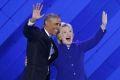 Обама: Хиллари Клинтон выиграет президентские выборы в США