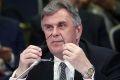 Экс-губернатор Ястребов переходит на работу в федеральные структуры