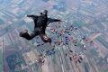 Житель США намерен выполнить прыжок из самолета без парашюта