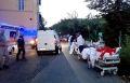 СМИ: по меньшей мере 14 человек погибли в результате землетрясения в Италии