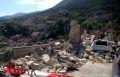Число жертв землетрясения в центральной Италии возросло до 247 человек