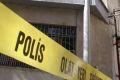 В результате взрыва возле посольства Китая в Киргизии один человек погиб, трое ранены