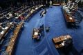 Более половины бразильских сенаторов выступили за импичмент Руссефф еще до голосования
