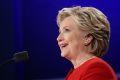 Победу в первых теледебатах одержала Клинтон, считают 62% опрошенных
