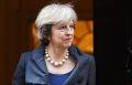 Тереза Мэй отмечает первые 100 дней на посту британского премьера