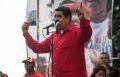 Мадуро пообещал сделать все для защиты мира в Венесуэле