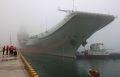 Китай завершил постройку корпуса своего второго авианосца