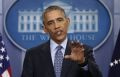 Обама: в интересах США и мира иметь конструктивные отношения с РФ