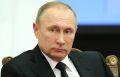 Путин подписал указ о признании в РФ документов жителей отдельных районов Донбасса