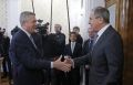 МИД РФ выступает против разделения ответственности за судьбу беженцев с Ближнего Востока